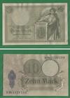10 марок 1906 Германская Империя