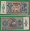 20 пенго 1941 Венгрия