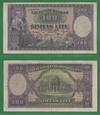 100 лит 1928 Литва