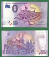 О евро 2019 выпуск Греция, Афины