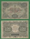 250 рублей 1922 РСФСР