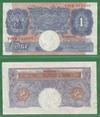 1 фунт 1940 Великобритания