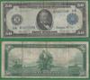 50 долларов 1914 США