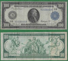 $100 1914 Reserve Note