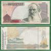 Рекламная банкнота Л.Н. Толстой 2004г