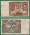 100 злотых 1932 Польша